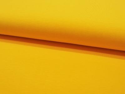 Jersey - GOTS - Uni: Gelb