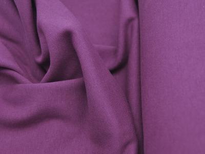 BIO Bündchen Lila Purple cm im