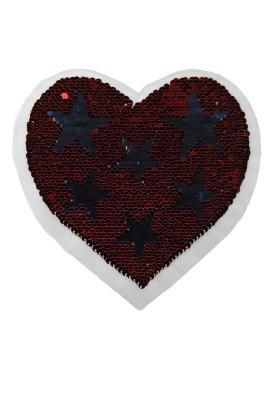 VE 50 Herz rot/ blau und pastell/berry sofort lieferbar