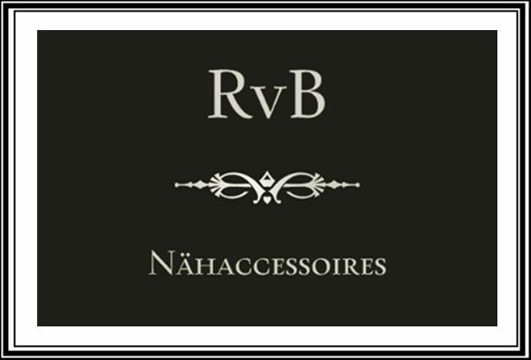RvB - Nähaccessoires