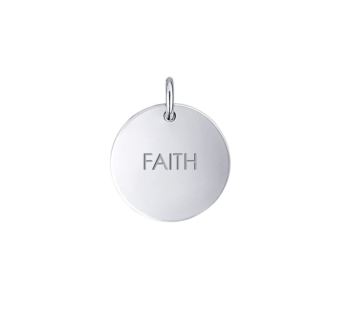 NEW Charity Edition FAITH by Nadja Auermann - Classic