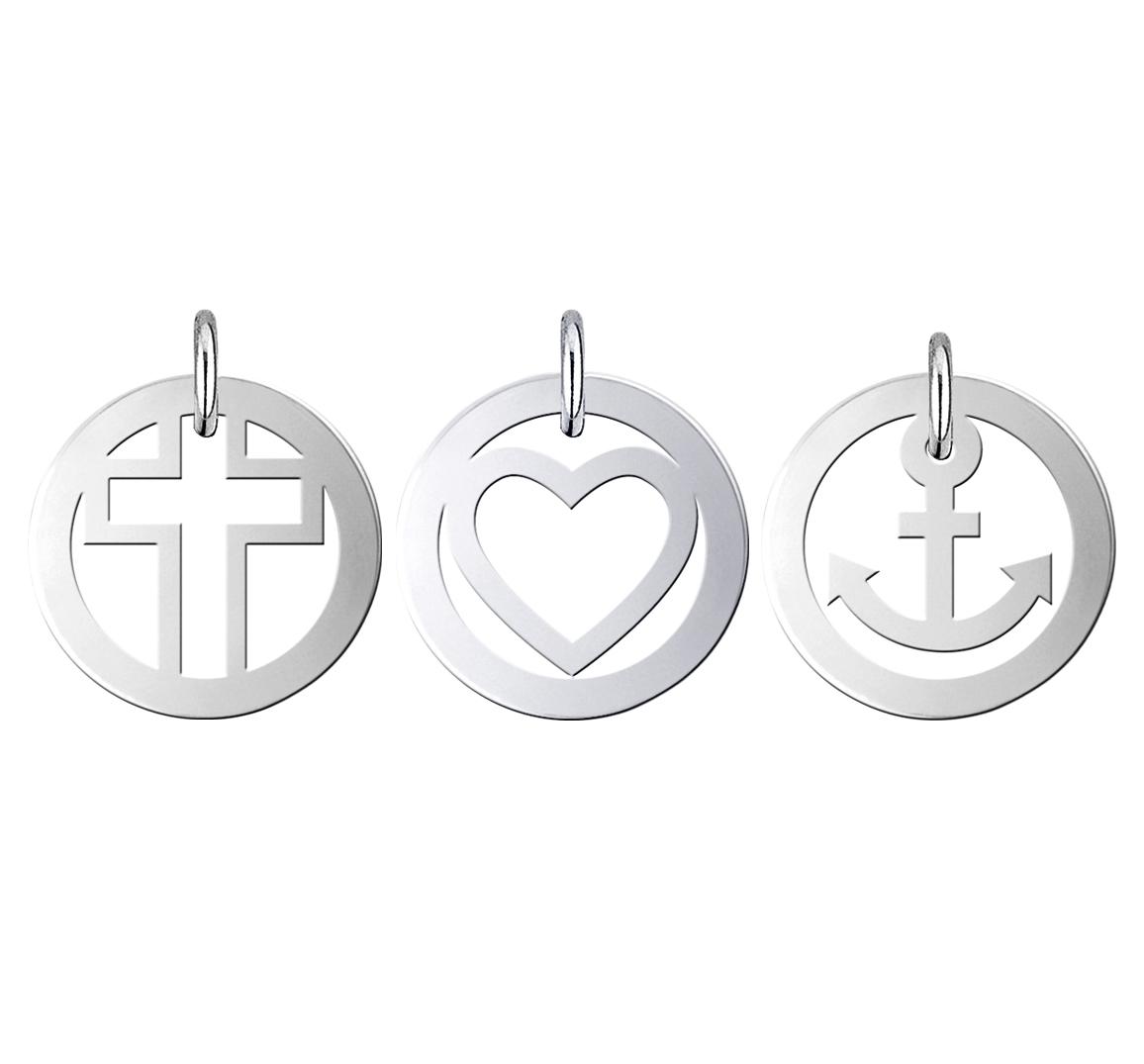 Symbol Initials 6