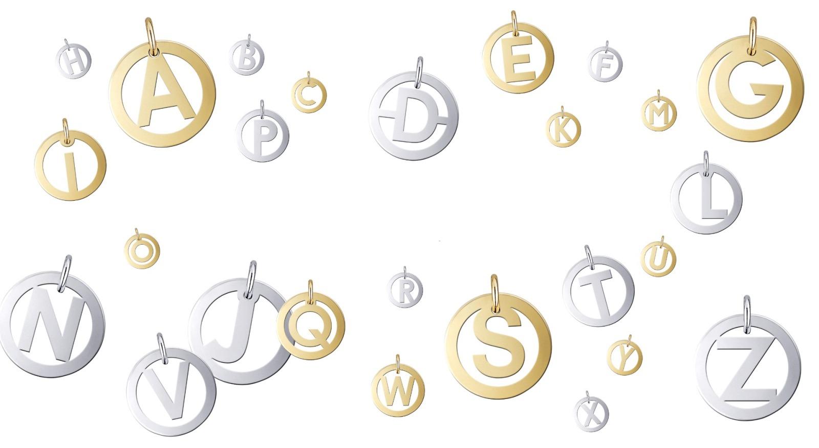 Symbol Initials
