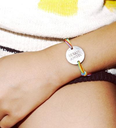 Armband - Leder- oder Satinband