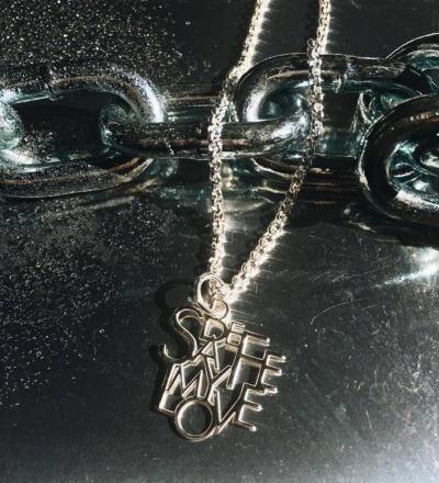 Special Edition - Kette Silber