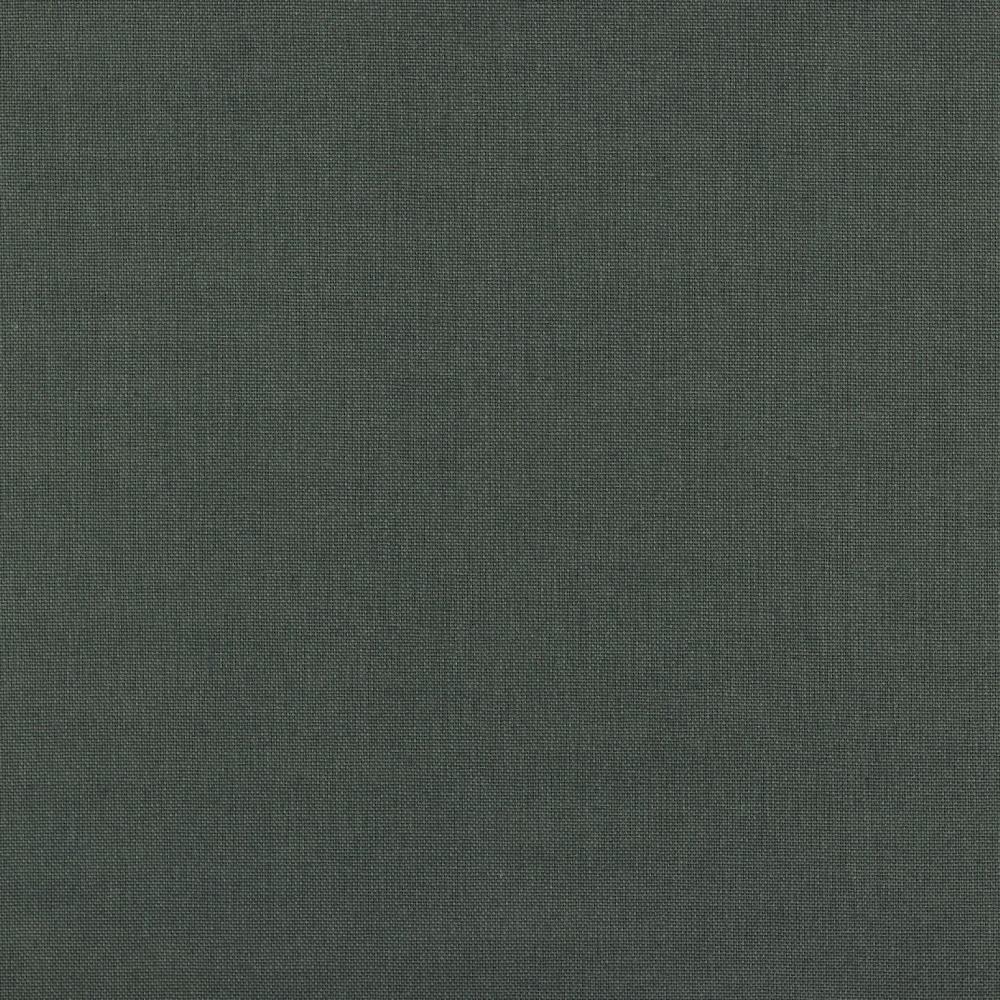 05m Canvas Uni grau blau