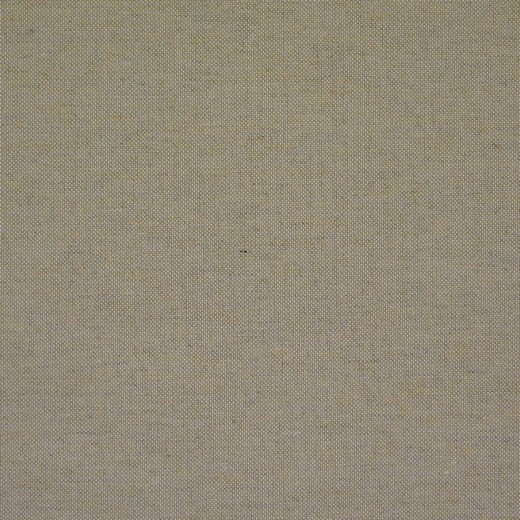 05m Canvas Uni Leinenlook natur