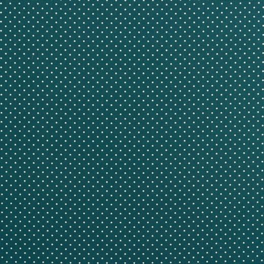05m BW kiwigrün Minipunkte Petit Dots