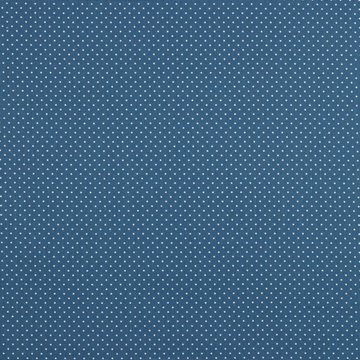 05m BW dusty jeans Minipunkte Petit