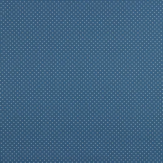05m BW helltürkis Minipunkte Petit Dots