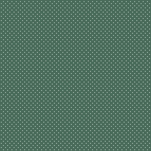 05m Baumwolle Minipunkte Minidots mittelrot 7