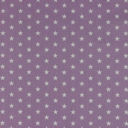 05m BW sonnengelb Sterne Petit Stars