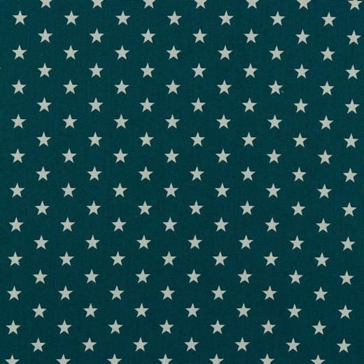 05m BW honig Sterne Petit Stars