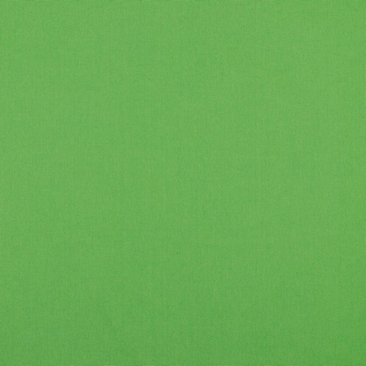 05m Baumwolle Uni hellgrün