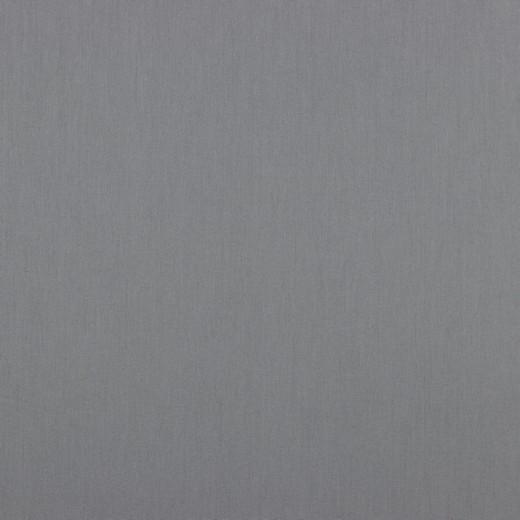05m Baumwolle Uni felsengrau