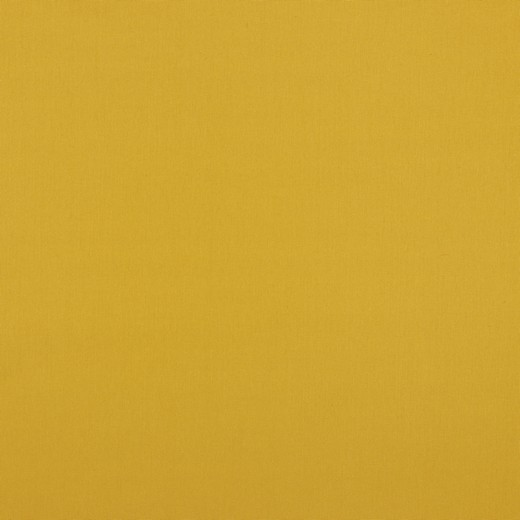 05m Baumwolle Uni honig gelb 068