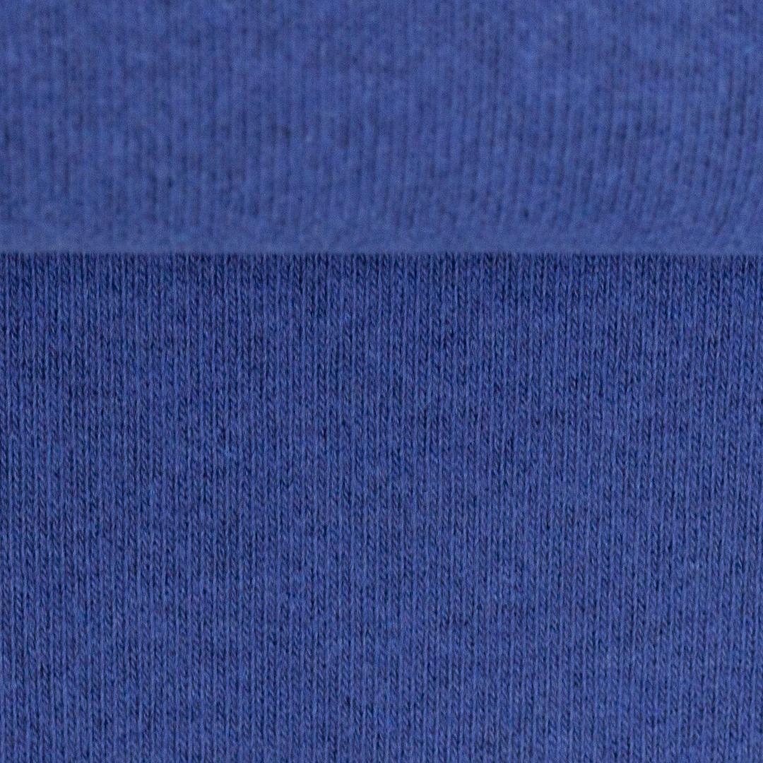 05m Strickstoff Bene kobalt blau