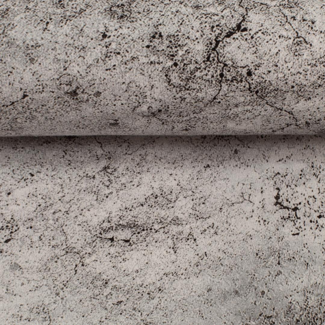 05m Sweat Mr Grey Stone by