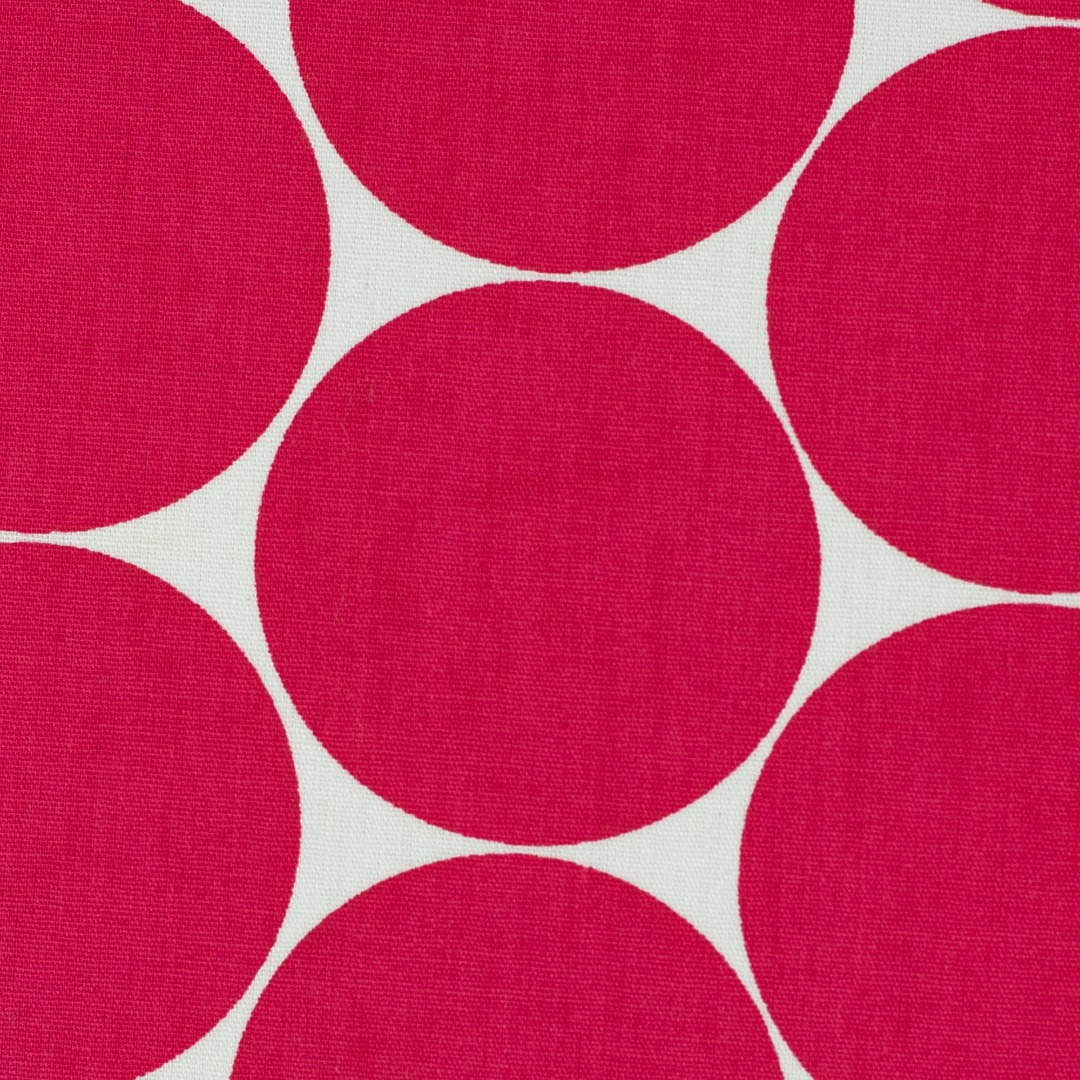 05m BW pink Doro Punkte cm
