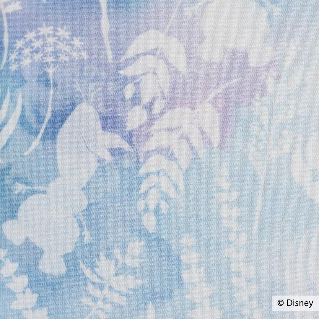 1Panel Jersey Disney Frozen Olaf Schneemann