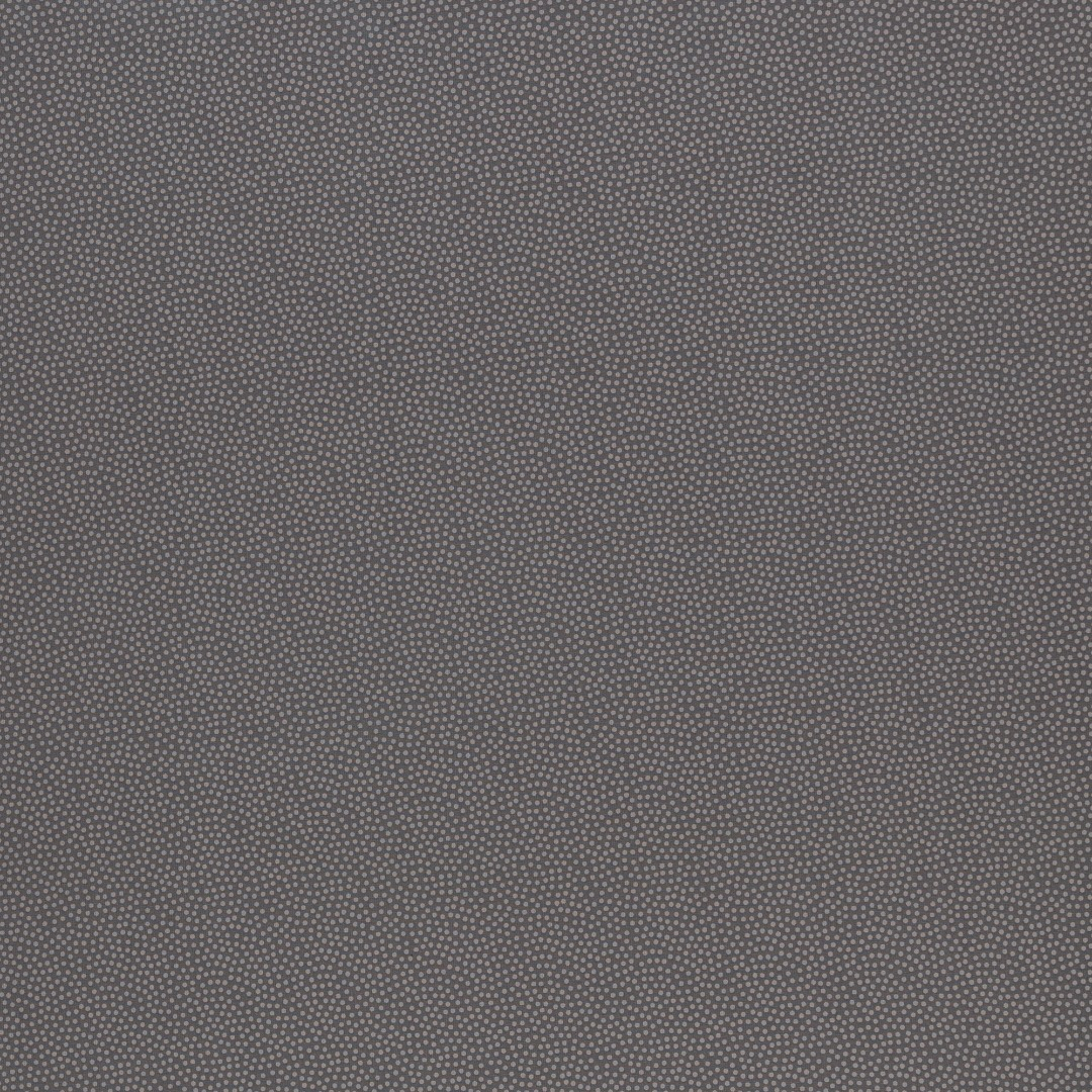 05m Baumwolle Dotty Punkte mm dunkelgrau