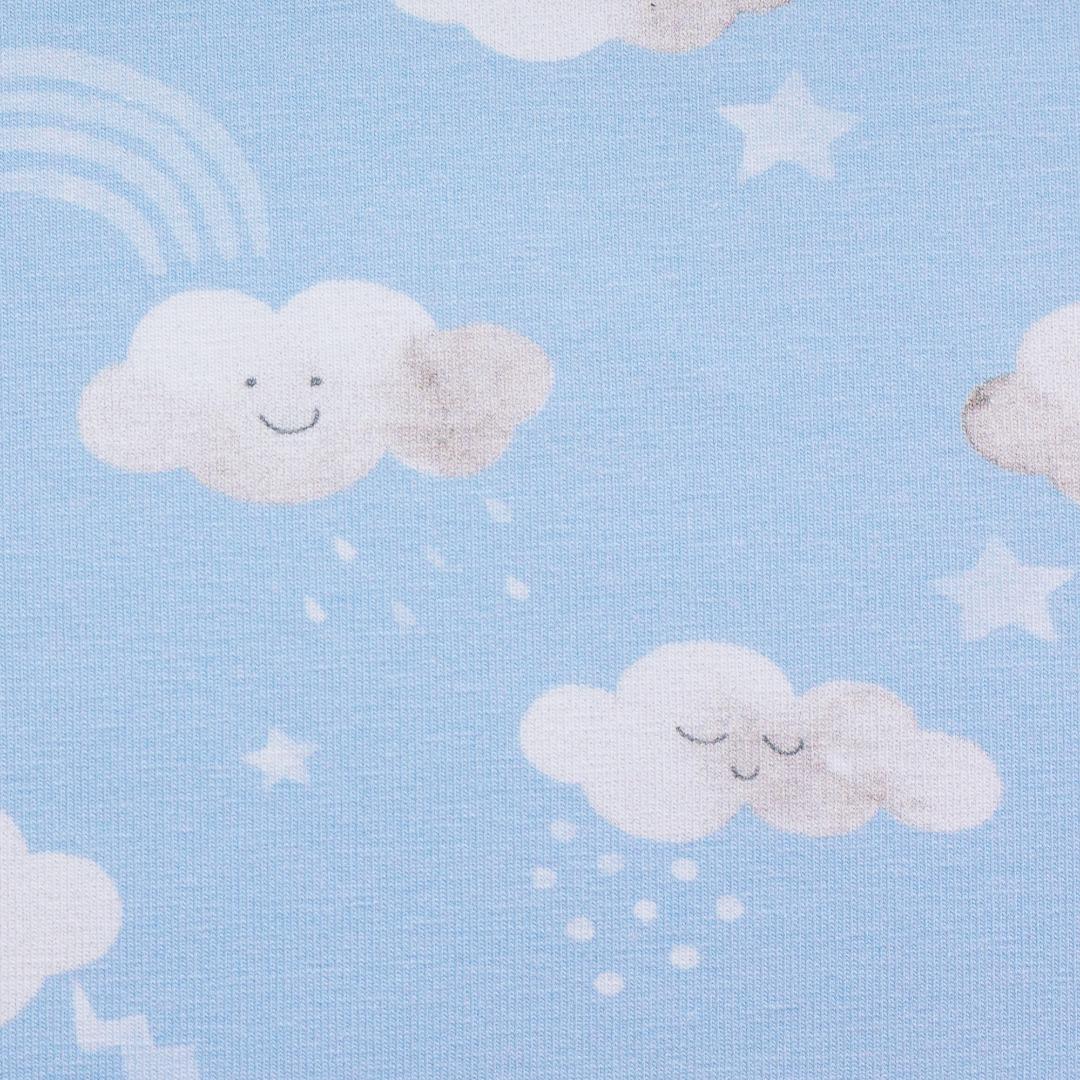 05m Jersey Little Spring Wolken hellblau