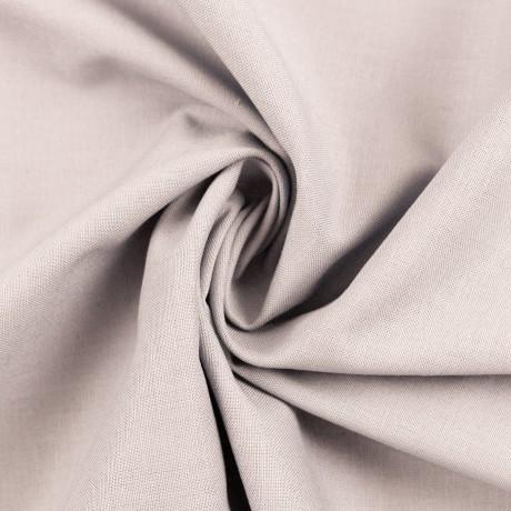 05m Baumwolle Candy Uni beige 170