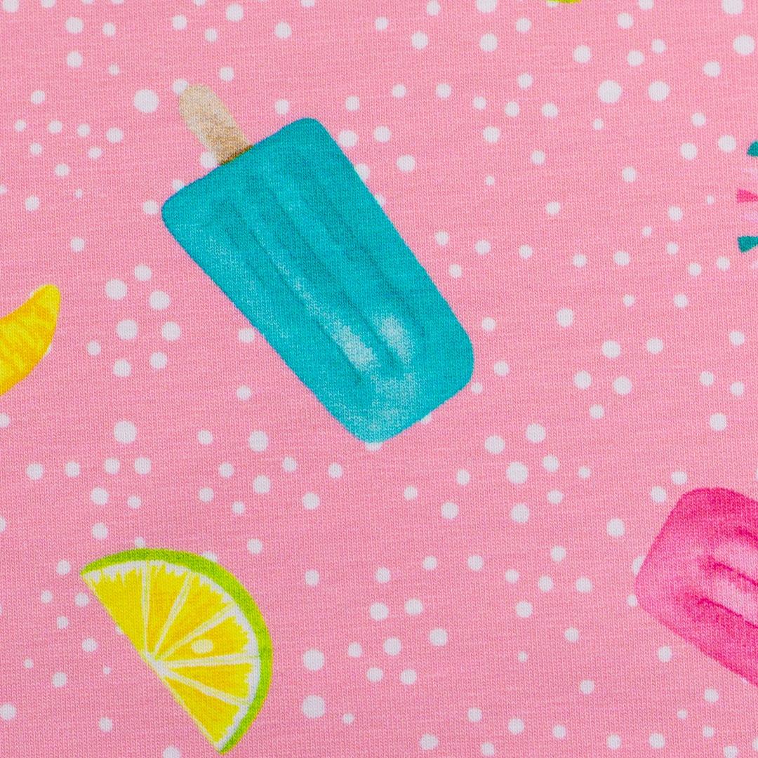 05m Jersey Sun Lemon Eis Punkte