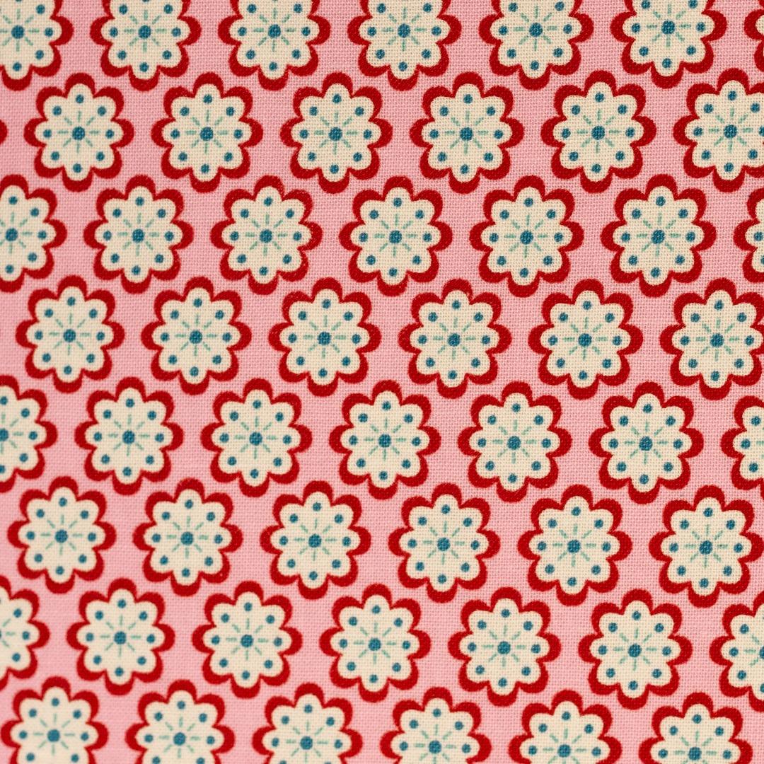 05m Baumwolle Julia by Swafing Blumen