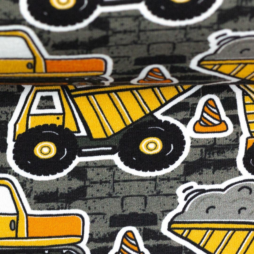05m Sweat Basel Baustellenfahrzeuge Kipper Betonmischer