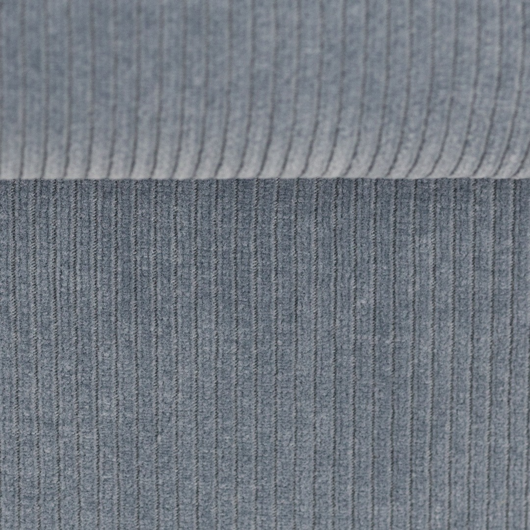 05m Juna Cord-Nicky elastisch jeans blau