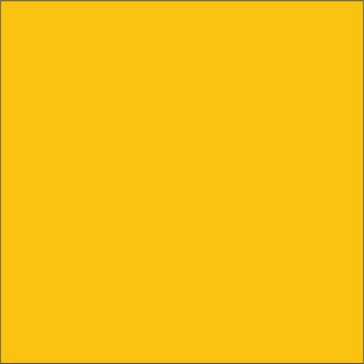 05m Canvas Uni sonnengelb