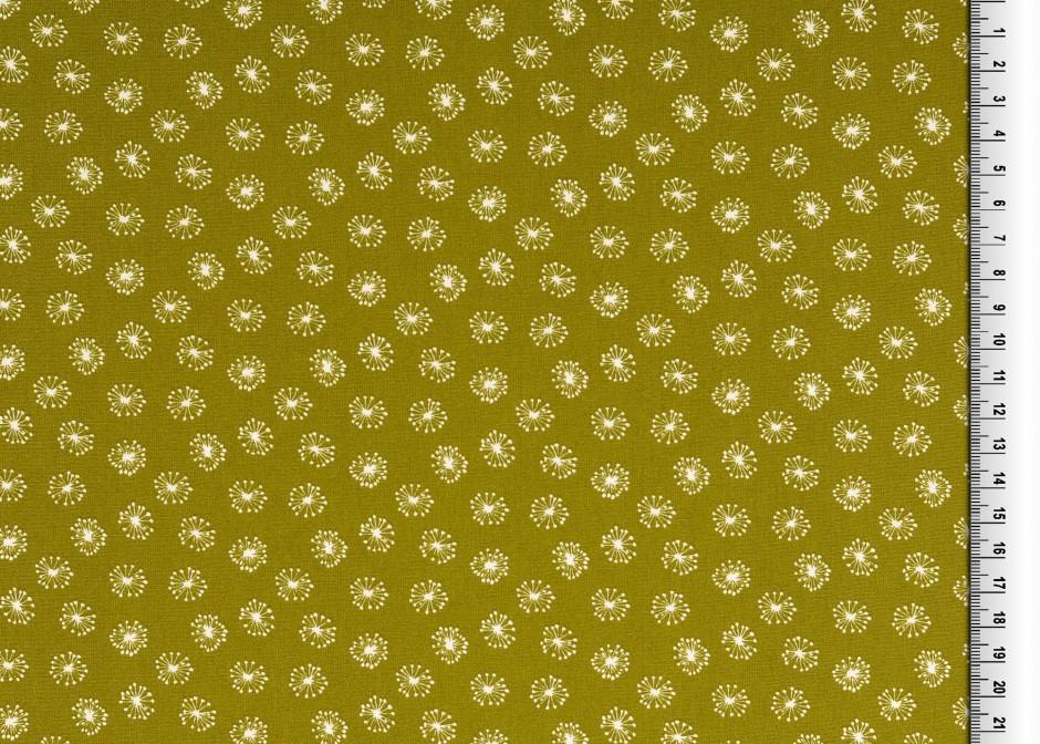 05m BW Pusteblume Dandelion klein Olive