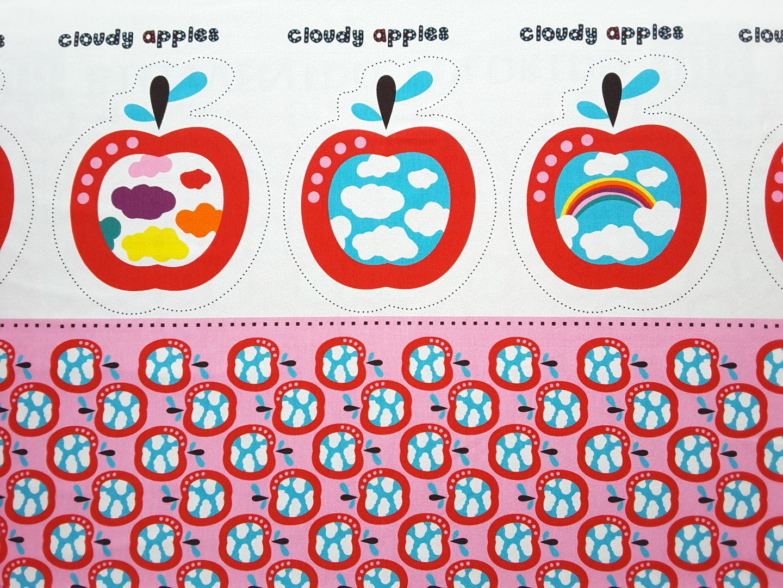 05m Jersey Cloudy Apples by bienvenido