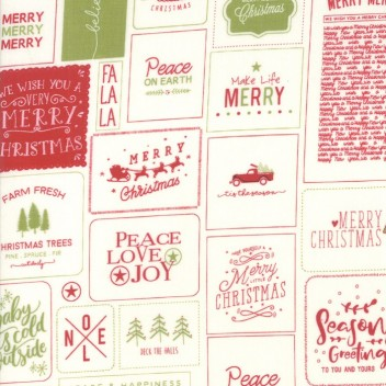 05m BW Christmas Card by Sweetwater