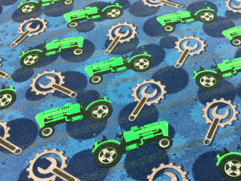 05m Jersey Treckerfreunde by Katinoh Traktor