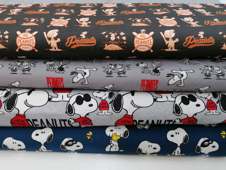 05m Jersey Snoopy Reprint Cabrio Peanuts