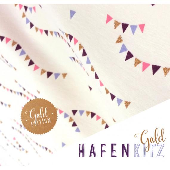 05m Jersey Hafenkitz Wimpel Gold Edition