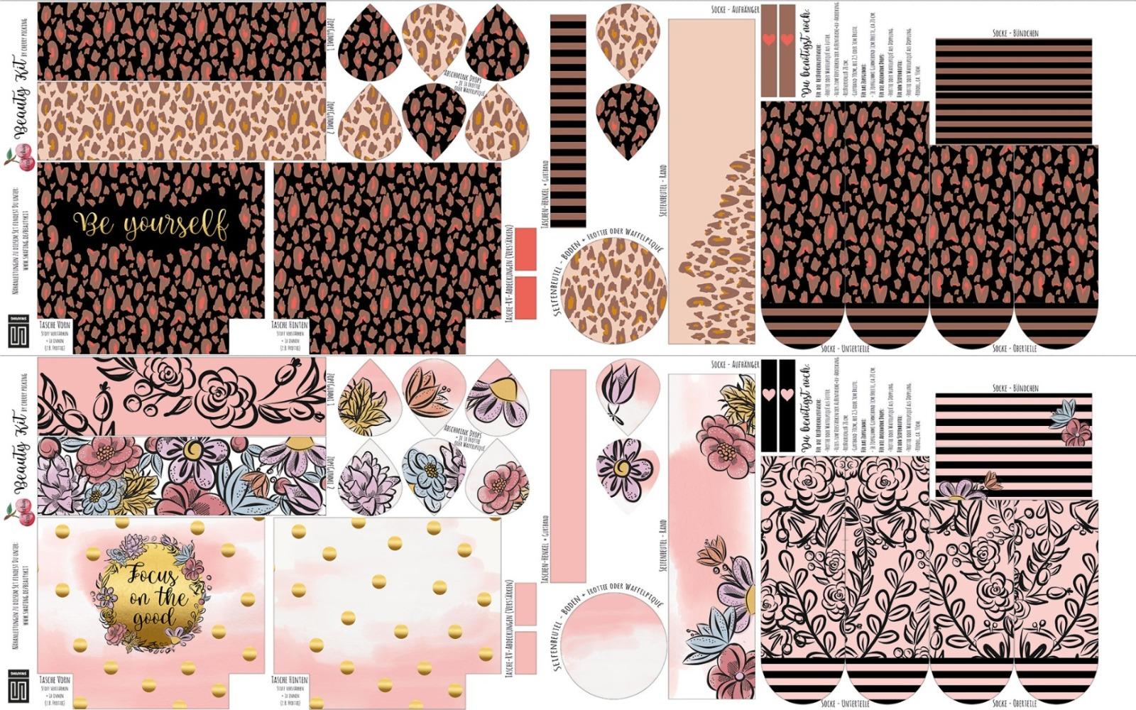 1Panel Jersey Cherry Picking Beauty Kit