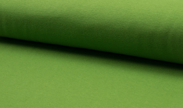 0 5m Buendchen moos dunkel lime gruen