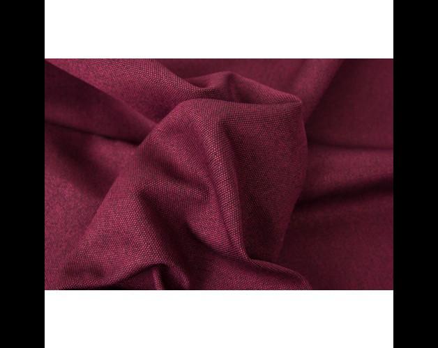 05m Taschenstoff ROM Canvas dunkelrot bordeaux - 1