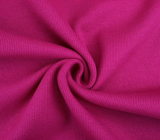 0 5m Buendchen Bibi dunkles Pink 309