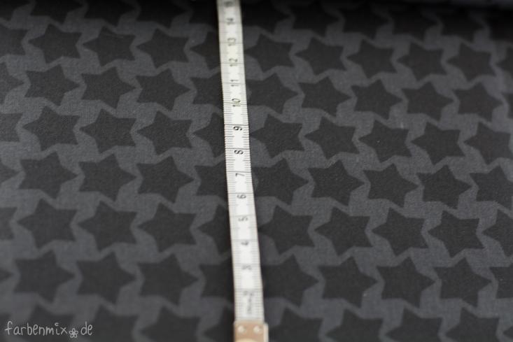 05m Black Staaars beschichtete BW grau - 4