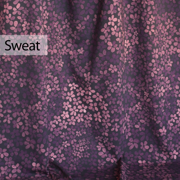 05m Sommersweat Color Blossom Mono by