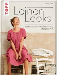 1Buch Leinen Looks