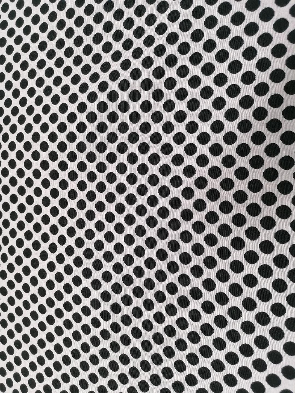 05m Dekostoff Jacquard Premium Doubleface Dots