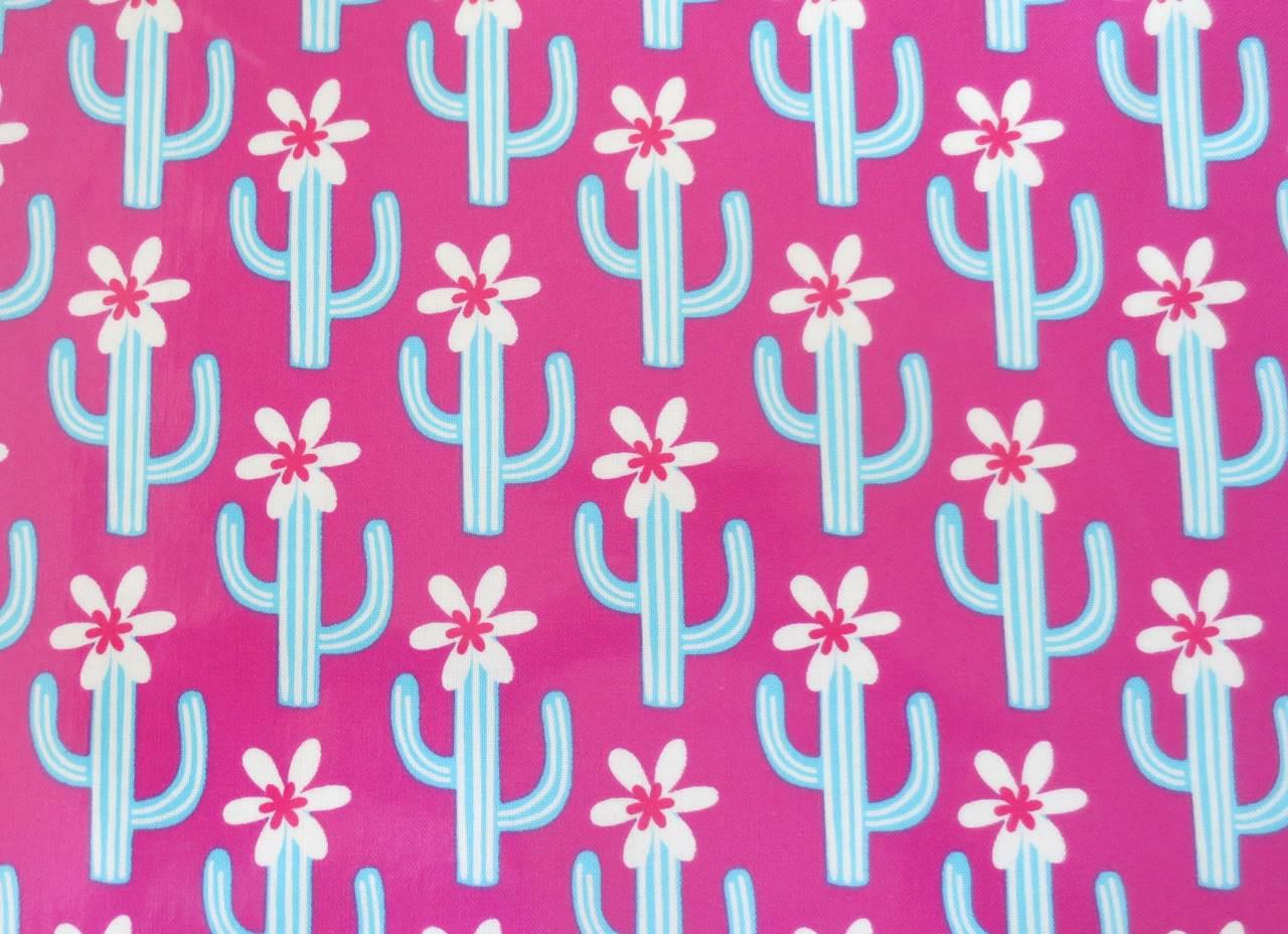 05m BW beschichtet Cactus Blossom by