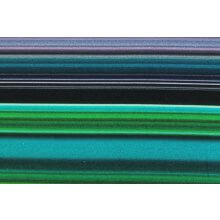 05m Jersey Streifen Multicolor seegrünmix 2
