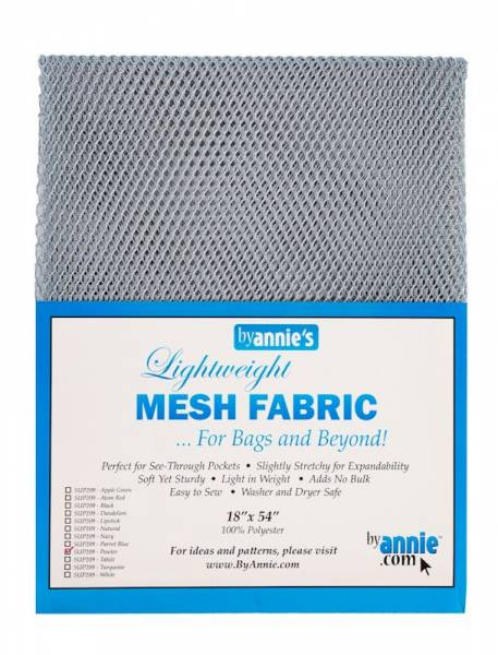 1Stk Netzstoff Lightweight Mesh Fabric by