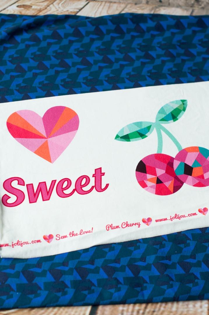 05m Jersey Jolly-Cherry by jolijou Plum